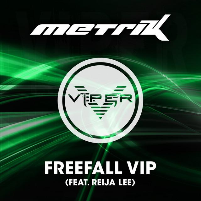 Freefall VIP (feat. Reija Lee)