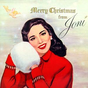 Merry Christmas From Joni album