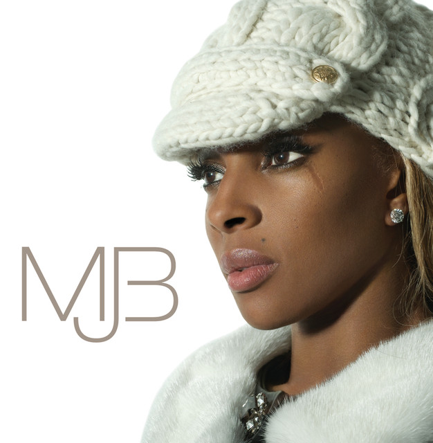 (Mary J. Blige - MJB Da MVP (Ft. 50 Cent