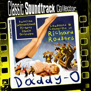 Daddy-O (Original Soundtrack) [1958]