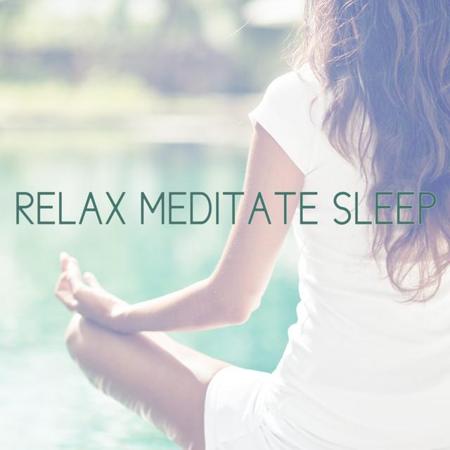 Relax Meditate Sleep Albumcover