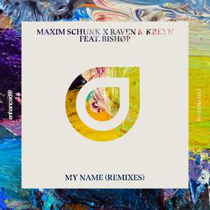 My Name (Remixes)