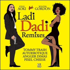 Ladi Dadi (feat. Wynter Gordon)