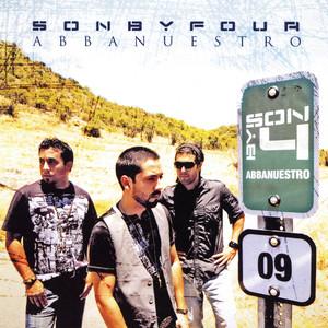 Aleluya Gloria a Dios by Son By Four