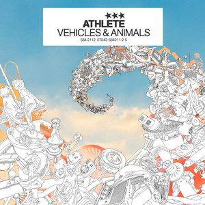 Vehicles & Animals - Athlete