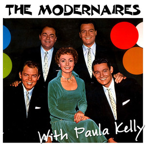 The Modernaires With Paula Kelly album