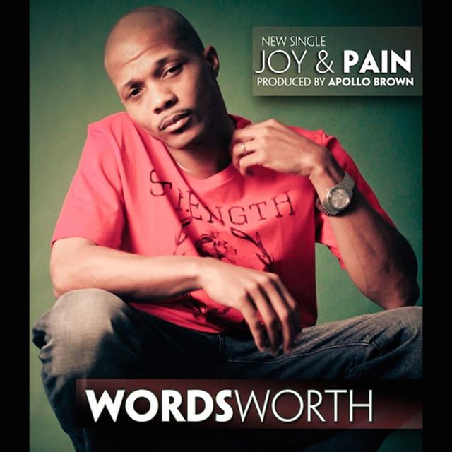 Joy and Pain - Single