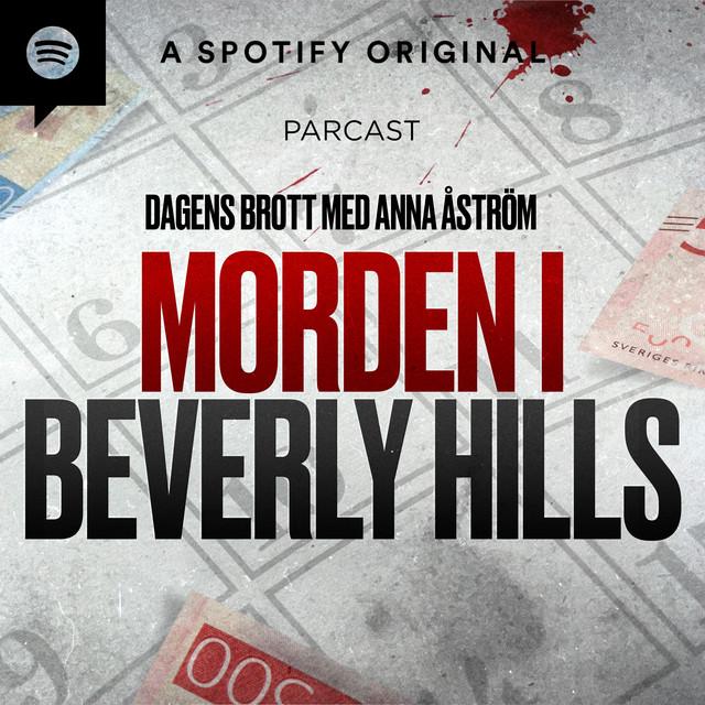Anna Åström: Morden i Beverly Hills