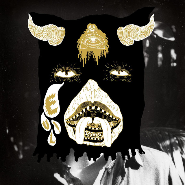 Portugal. The Man Evil Friends album cover