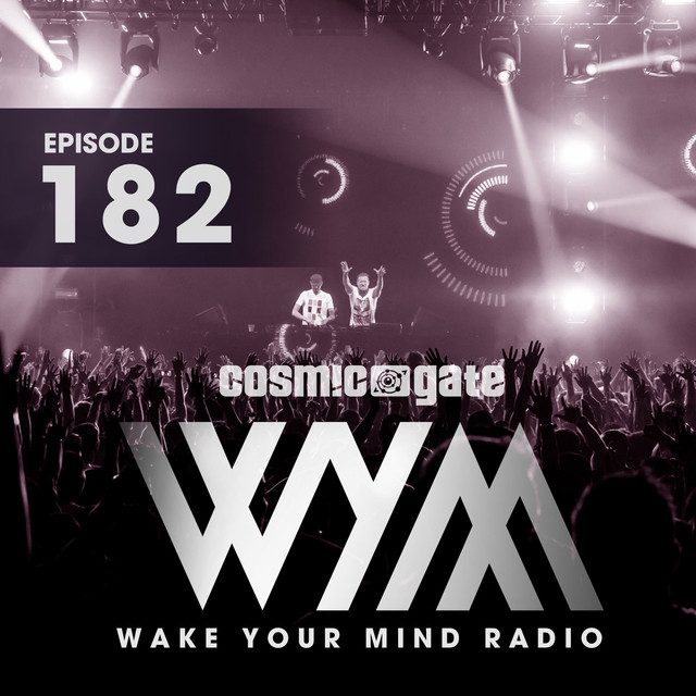 Wake Your Mind Radio 182