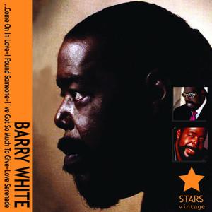 Barry White album