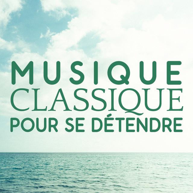 Musique classique pour se détendre Albumcover