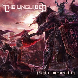 The Unguided, Inception på Spotify