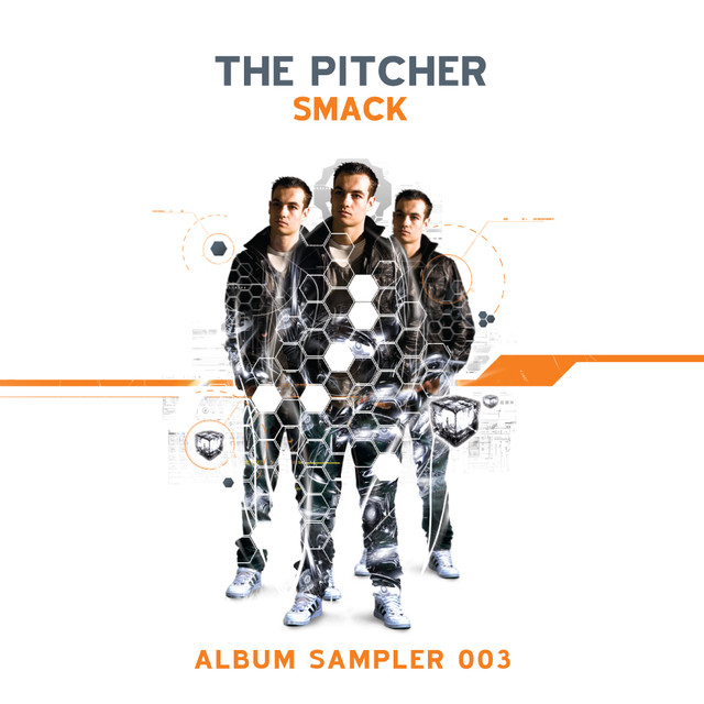 Smack - Album Sampler 003