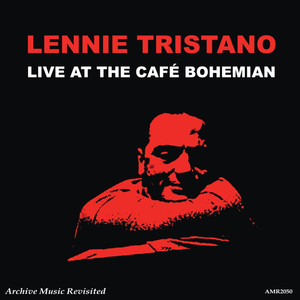 Live at the Cafe Bohemia