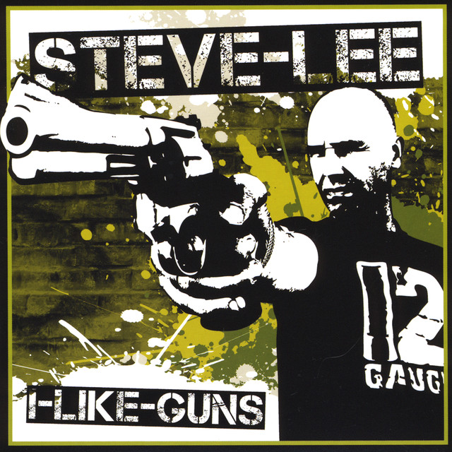 Steve Lee tickets and 2019 tour dates