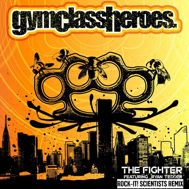 The Fighter (feat. Ryan Tedder)