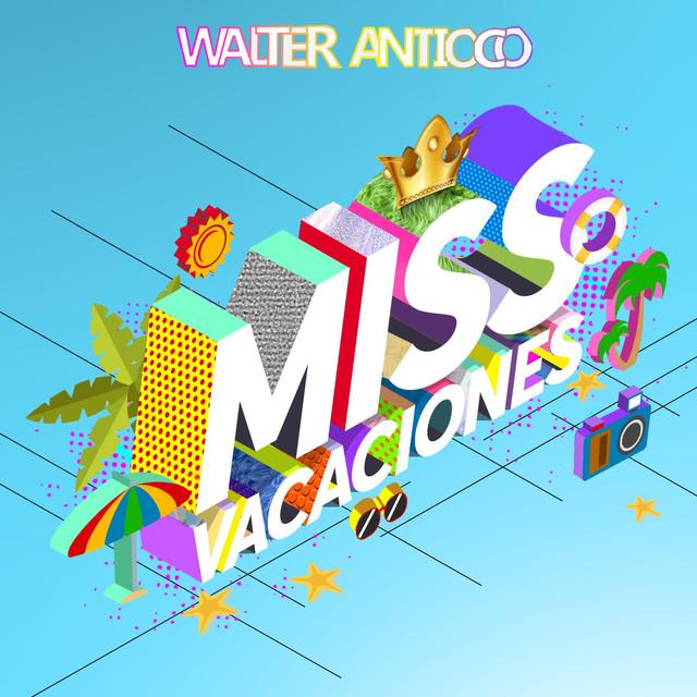 Walter Antioco