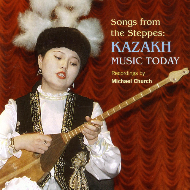 kazakh musical folklore should be preserved to maintain national identity Multilingualism in kazakhstan introduction language is ago we should consider the formation of national identity through world history, music.