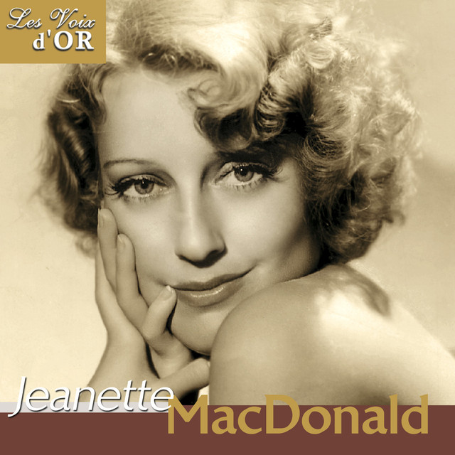 Jeanette MacDonald Jeanette MacDonald (Collection
