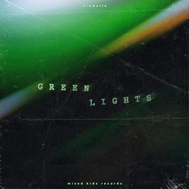 Greenlights album cover