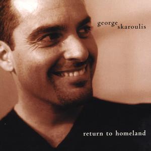 Return To Homeland Albumcover