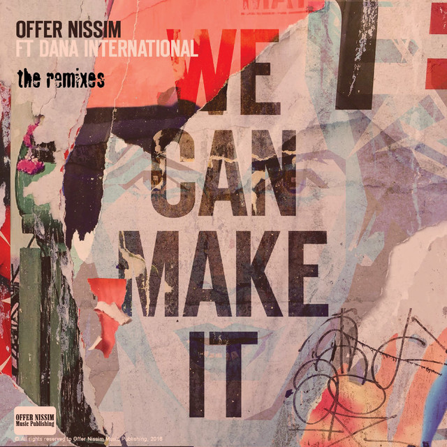 We Can Make It (The Remixes)
