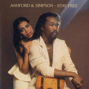 Ashford & Simpson, James Simpson Found A Cure cover