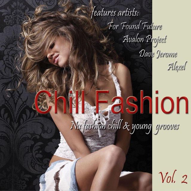 Dave Jerome - Chill Fashion Vol. 2 (nu fashion chill and lounge grooves)