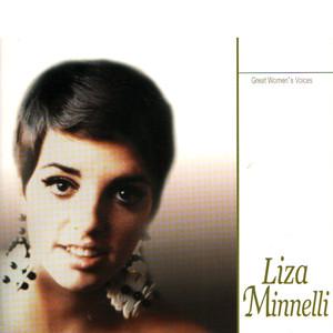 Liza Minnelli Albümü