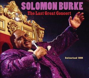 Last Great Concert album