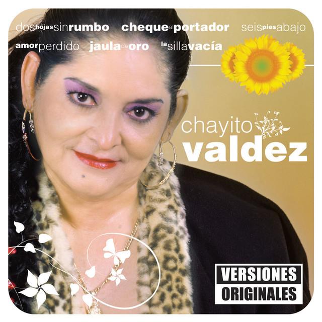 Éxitos de Chayito Valdéz