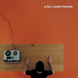 Lunatic Harness Albumcover