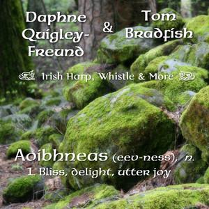 Daphne Quigley-Freund & Tom Bradfish