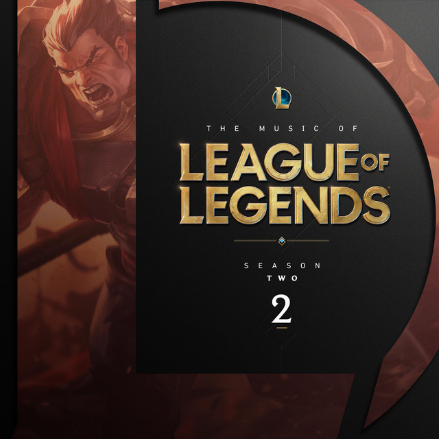 The Music of League of Legends - Season 2