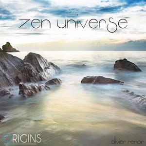 Zen universe - meditation musicale et spirituelle / Renoir Olivier | Renoir Olivier