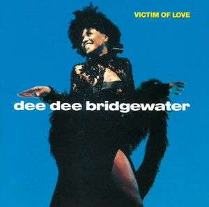 Victim of Love album