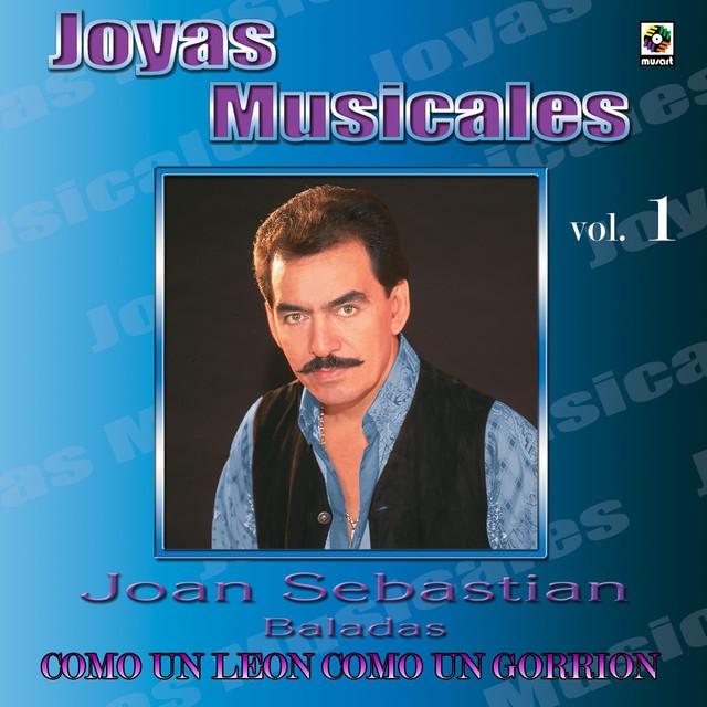 Joyas Musicales, Vol. 1 : Como un León Como un Gorrión Albumcover