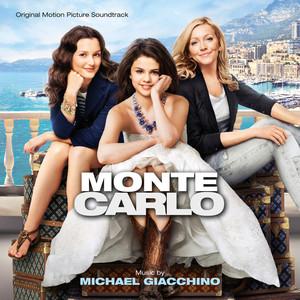 Monte Carlo Albumcover