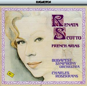 Scotto, Renata: The French Album, Vol. 1 Albümü