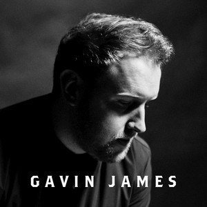 Gavin James Nervous cover
