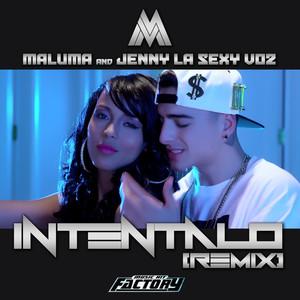 Inténtalo (Remix) Albümü