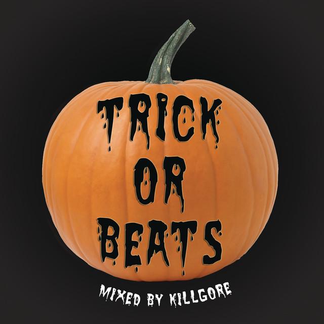 Halloween-Electric Pumpkin Trick or Beats album cover