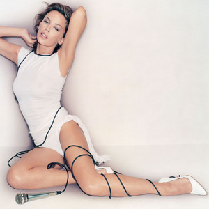 Kylie Minogue Can't Get You Out of My Head (Plastika mix) cover