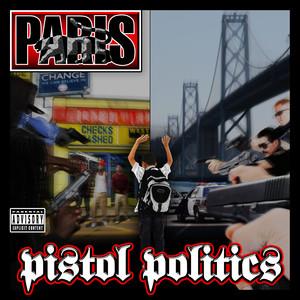Pistol Politics album