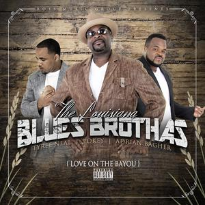 Pouring Water by The Louisiana Blues Brothas
