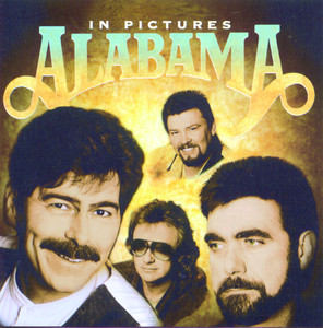 Alabama In Pictures cover