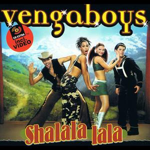 Shalala Lala Albümü