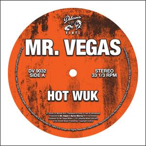 """Hot Wuk 12"""" album"""