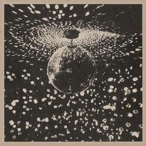 Mirror Ball Albumcover